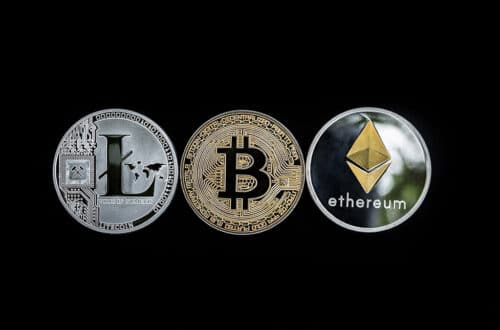 Crypto meaning and types of cryptocurrencies