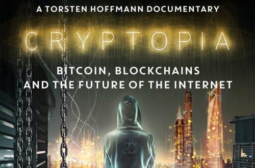 Cryptopia documentary review