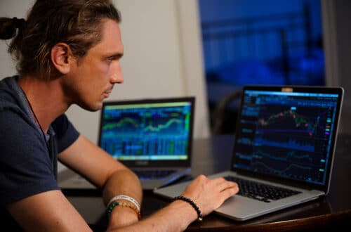 How to trade cryptocurrencies - a beginner's guide